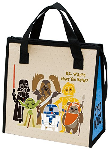 star wars cooler bag - 1