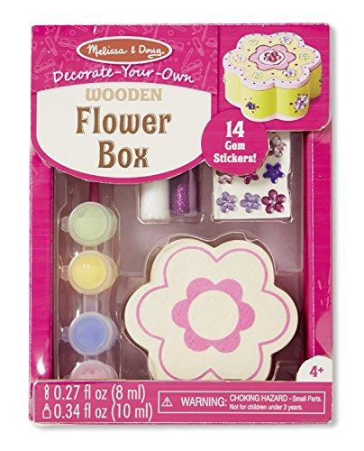decorate box - 3