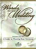 Words For Your Wedding Hallmark