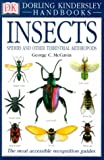 Insects, George C. McGavin and Louis N. Sorkin, 0789453371