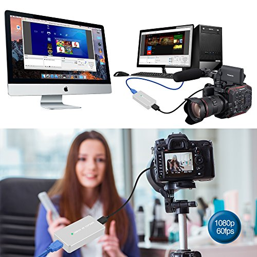 SIIG USB 3.0 HDMI Capture Adapter by SIIG (Image #3)