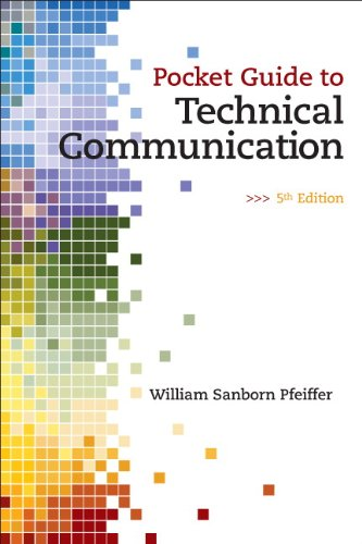Pocket Guide to Technical Communication (5th Edition)
