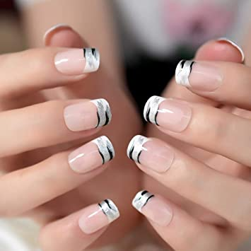 Medium Sized Nails