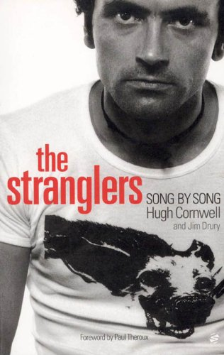 book cover of The Stranglers: Song by Song