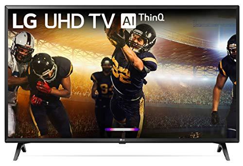 LG 43UM7300PUA Alexa Built-in 43' 4K Ultra HD Smart LED TV (2019)