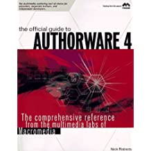 The Official Guide to Authorware with CDROM