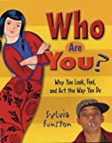 Who Are You?, Sylvia Funston, 1894379586