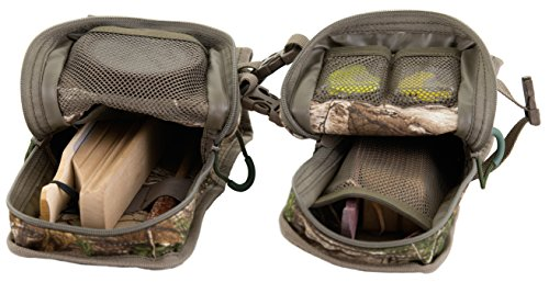ALPS OutdoorZ Turkey Call Pockets & Game Bag, Realtree Xtra
