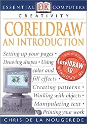 CorelDRAW an Introduction (DK Essential Computers)