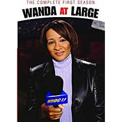 Wanda At Large: The Complete First Season