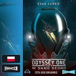 W samo sedno (Odyssey One 2)