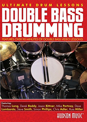 Ultimate Drum Lessons: Double Bass [Instant Access]