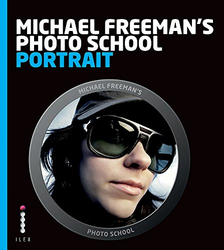 Michael Freeman's Photo School: Portrait by Ilex