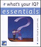 img - for What's Your Iq?: Essentials (Essentials (Foulsham)) book / textbook / text book