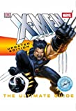 img - for X-Men: The Ultimate Guide book / textbook / text book