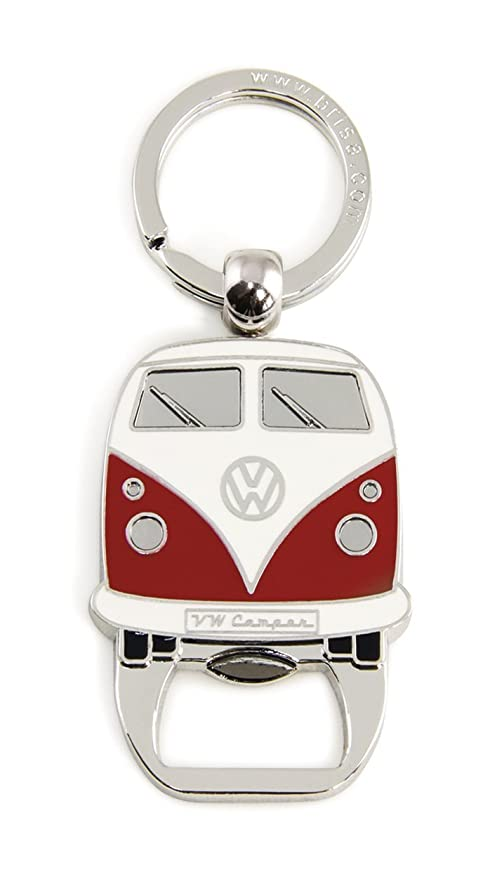 VW Oficial VW Campervan Abrebotellas Llavero: Amazon.es: Hogar