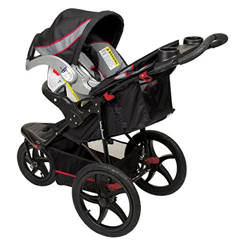 Buy jogging strollers for running
