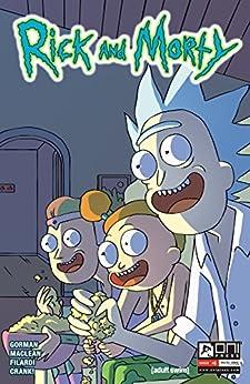 Official Rick and Morty Merchandise – Dan Harmon Sucks