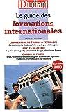 Le Guide des formations internationales par Merland