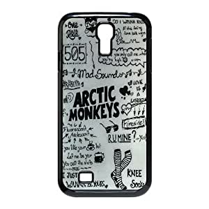 High quality Arctic Monkey logo, Rock band music,Arctic Monkey band protective case cover For SamSung Galaxy S4 Case QH596716283 by runtopwell