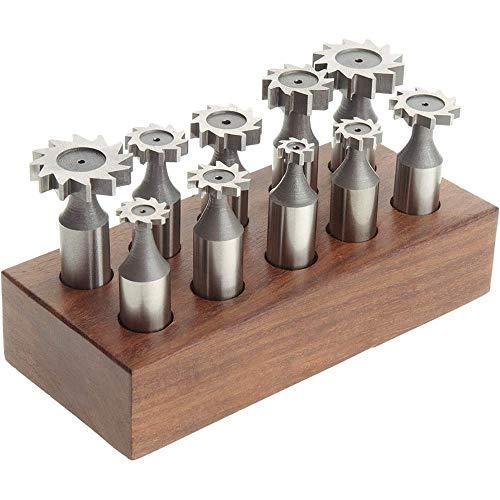 Bestselling Woodruff Keyseat Milling Cutters