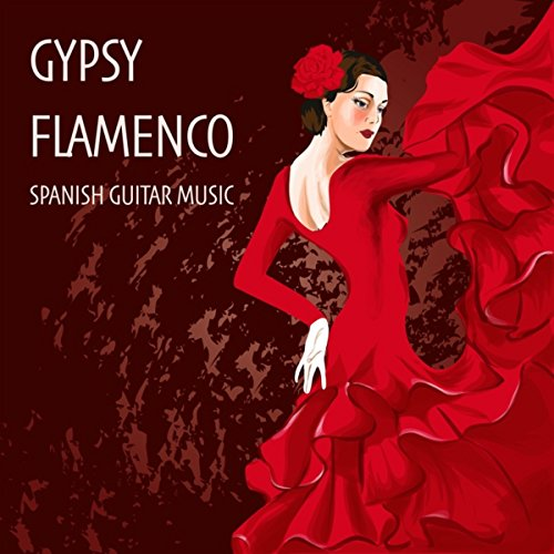 Flamenco Set (Flamenco Guitar (Sunset Lounge))