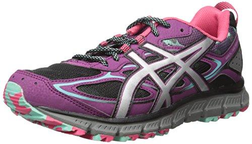 ASICS GEL Scram Womens Trail Running