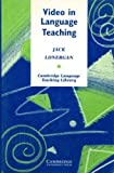 Video in Language Teaching, Jack Lonergan, 0521272637