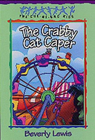 The Crabby Cat Caper Cul De Sac Kids