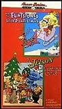 How The Flintstones Saved Christmas and A Jetson Christmas Carol