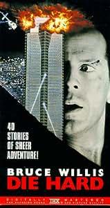 Die Hard [VHS]