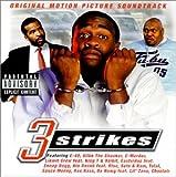 Three Strikes: Original Motion Picture Soundtrack