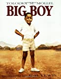Big Boy, Tololwa M. Mollel, 0395845157