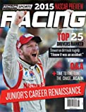 2015 Athlon Sports NASCAR Racing Preview