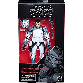 Amazoncom Star Wars The Black Series 6 Inch Stormtrooper 4 Pack