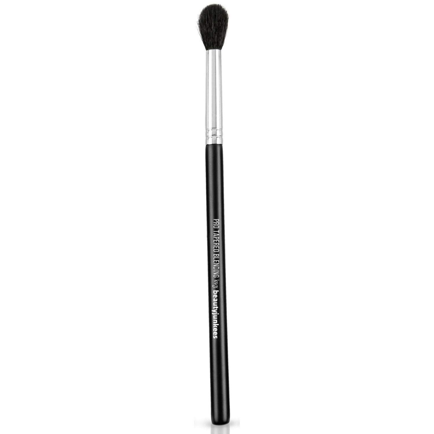 85517a3632ab Tapered Blending Eyeshadow Makeup Brush – Eye Shadow Make Up Brush with  Soft Bristles for a...