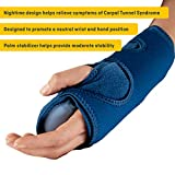 Futuro Night Wrist Sleep Support, Moderate