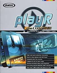 Playr Deluxe