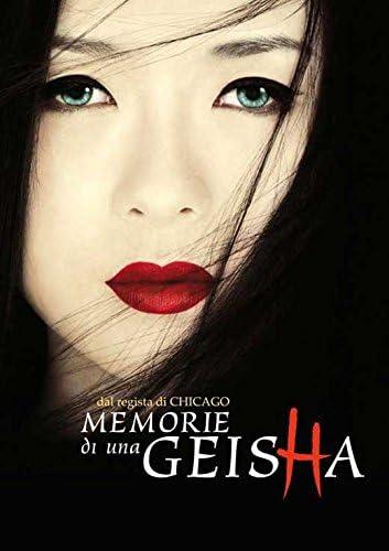 "Amazon.com: Memoirs of a Geisha (Spanish ) POSTER (27"" x 40""): Posters & Prints"