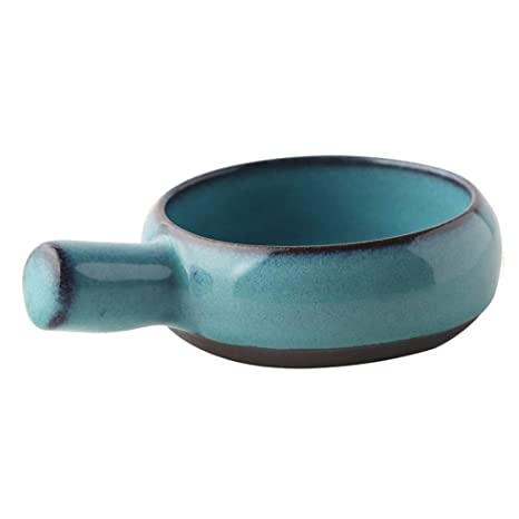 Gym Juego de tazones de sazonador de cerámica Vintage con ...