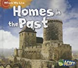 Homes in the Past, Sian Smith, 1432980688