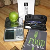 Amazon.com : BookFactory Food Journal/Food Diary/Diet