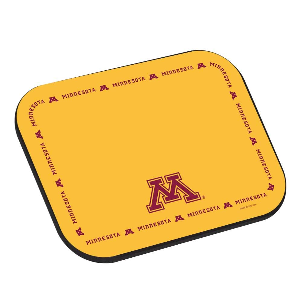 NCAA Collegiate Placemats - Minnesota Golden Gophoer - Set of 4