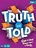 TRUTH BE TOLD by Buffalo Games  The Laugh Out Loud, Pretend to Know Your Friends Game!