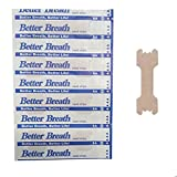 100-Count Better Breath Nasal Strips Large (66mm*19mm)