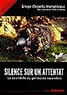 Silence sur un attentat par Onana