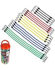 Stalwart Bungee Cords 10 Pack