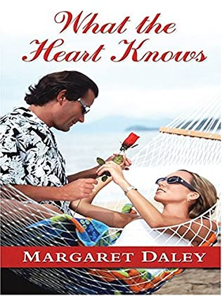 book cover of What the Heart Knows