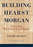 Building for Hearst and Morgan, Taylor Coffman, 1893163520