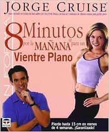 Minutos por la manana para un vientre plano/ 8 Minutes in the